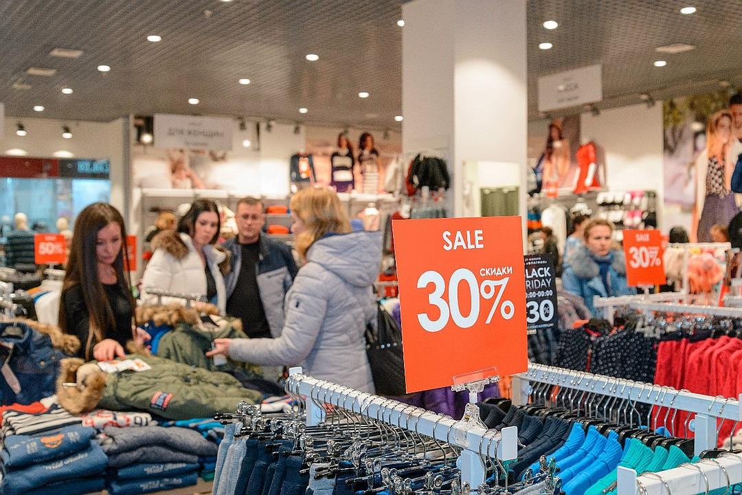 Черная пятница в Набережных Челнах: когда будет, список магазинов, цены